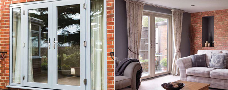 French And Patio Doors Liverpool S Premier Trade Frame