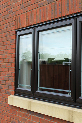 High quality upvc windows and sash windowsliverpool s for Upvc french doors liverpool